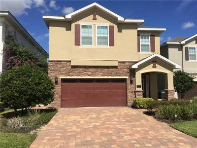 Kissimmee Single Family Home For Sale: 561 Lasso Drive