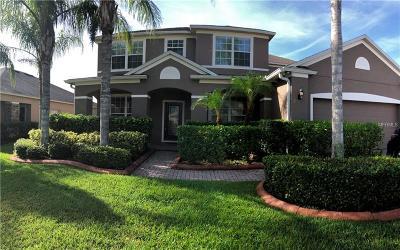Single Family Home For Sale: 5013 Legacy Oaks Drive