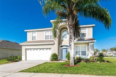 Kissimmee Single Family Home For Sale: 2260 Wyndham Palms Way