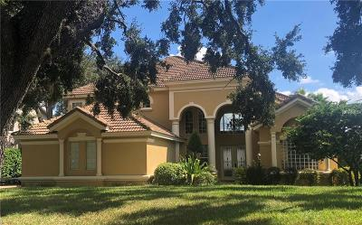 Windermere Single Family Home For Sale: 11032 Bayshore Drive
