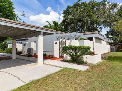 Winter Park Townhouse For Sale: 2533 Leeward Way