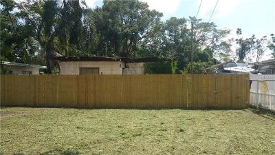 Orlando FL Single Family Home For Sale: $153,000
