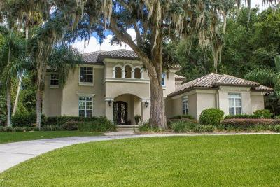 Ocala Single Family Home For Sale: 1219 46th Street