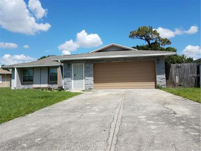 Orlando Single Family Home For Sale: 2641 Arpana Court
