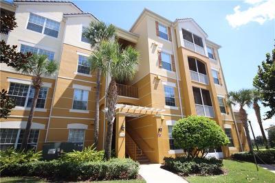 Orlando Condo For Sale: 3338 Robert Trent Jones Drive #10604
