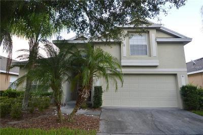 Orlando Single Family Home For Sale: 10019 Silk Grass Drive