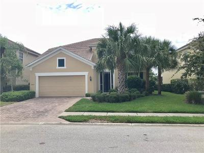 Cape Coral Single Family Home For Sale: 2619 Sunvale Court