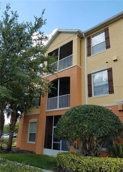 Orlando FL Condo For Sale: $165,000