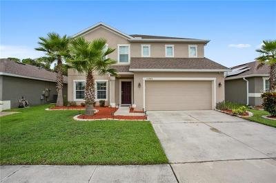 Orlando FL Single Family Home For Sale: $381,916