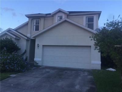 Davenport Single Family Home For Sale: 811 Corvina Drive