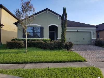 Clermont, Davenport, Haines City, Winter Haven, Kissimmee, Poinciana, Orlando, Windermere, Winter Garden Single Family Home For Sale: 10118 Tierra Bella Drive