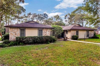 Longwood Single Family Home For Sale: 126 Ridgewood Drive