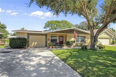 Single Family Home For Sale: 733 Canovia Avenue