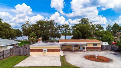 Orlando Single Family Home For Sale: 5803 Chipola Circle