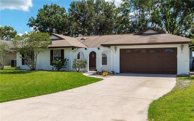 Saint Cloud Single Family Home For Sale: 2006 Oakview Circle