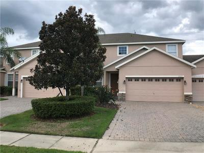 Sorrento Townhouse For Sale: 23919 Sardinia Drive