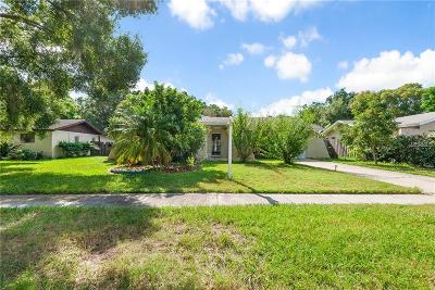 Tampa Single Family Home For Sale: 14504 Knoll Ridge Drive