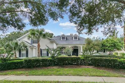 Orlando Single Family Home For Sale: 6114 Indian Meadow Street