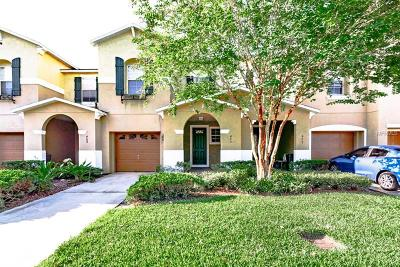 Oviedo Townhouse For Sale: 473 Penny Royal Place
