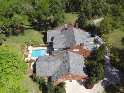 Ocala Single Family Home For Sale: 1295 SW 37th Place Road