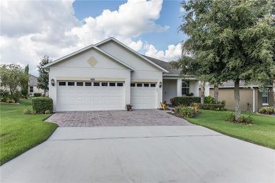 Clermont, Davenport, Haines City, Winter Haven, Kissimmee, Poinciana Single Family Home For Sale: 2856 Maracas Street