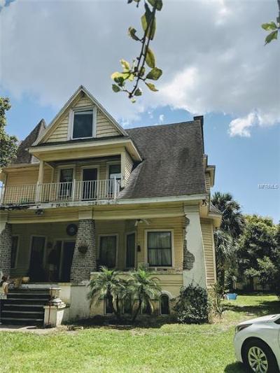 Sanford Single Family Home For Sale: 1719 Sanford Avenue