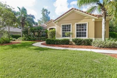 Lake Mary Single Family Home For Sale: 1523 Shadowmoss Circle