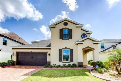 Orlando Single Family Home For Sale: 14295 Lake Preserve Boulevard