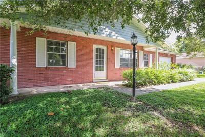 Bartow Single Family Home For Sale: 1790 E Oakwood Loop