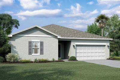 Groveland Single Family Home For Sale: 16426 Bloom Court