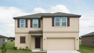 Groveland Single Family Home For Sale: 16409 Bloom Court