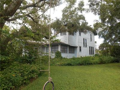 Sanford Single Family Home For Sale: 2200 Orange Boulevard