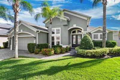 Orlando Single Family Home For Sale: 13424 Paloma Drive
