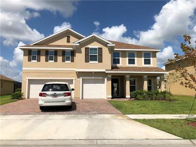 Kissimmee Single Family Home For Sale: 2313 Ballard Cove Road