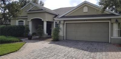Rock Spgs Rdg Ph Iv-B Single Family Home For Sale: 3888 Long Branch Lane