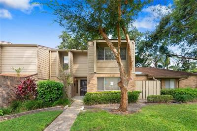 Altamonte Springs Condo For Sale: 487 Oak Haven Drive