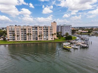 Clearwater Beach Condo For Sale: 644 Island Way #102