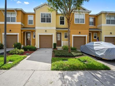 Ocoee Townhouse For Sale: 1934 Switch Grass Circle