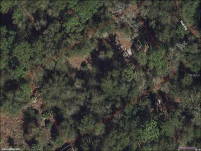 Orlando Residential Lots & Land For Sale: 4340 Placid Way