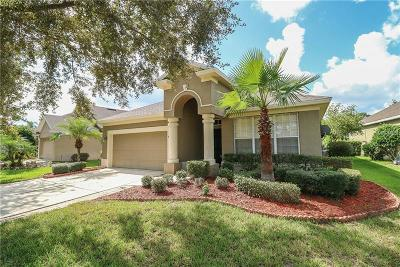 Lake Mary Single Family Home For Sale: 1697 Cherry Ridge Drive