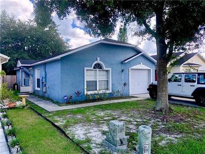 Orlando Single Family Home For Sale: 1048 Vista Palma Way