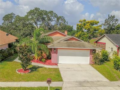 Winter Springs Single Family Home For Sale: 1185 La Mesa Avenue