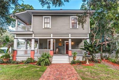 Sanford Single Family Home For Sale: 703 S Palmetto Avenue