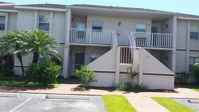 Punta Gorda Condo For Sale: 26333 Nadir Road #103