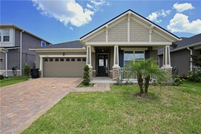 Kissimmee Single Family Home For Sale: 2862 Sera Bella Way