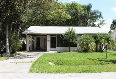 Orlando Single Family Home For Sale: 210 Hazard Street