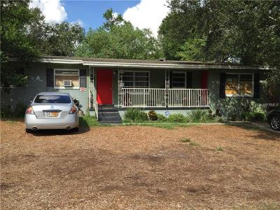orlando Single Family Home For Sale: 3604 Meadowbrook Ave