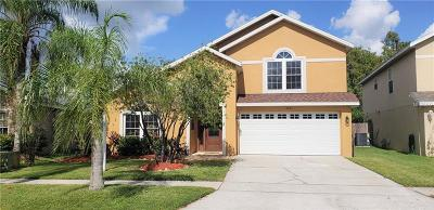 Orlando Single Family Home For Sale: 13623 Guildhall Circle