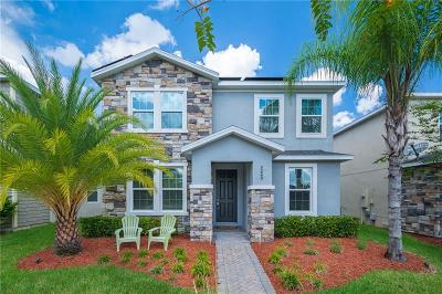 Orlando Single Family Home For Sale: 5209 Alligator Flag Lane