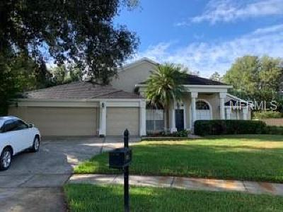 Apopka Single Family Home For Sale: 9211 Longfellow Place